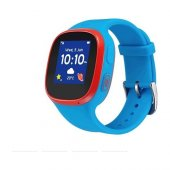 Alcatel Movetime MT30 Akıllı Çocuk Saati - Mavi-2