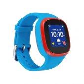 Alcatel Movetime MT30 Akıllı Çocuk Saati - Mavi-3