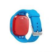 Alcatel Movetime MT30 Akıllı Çocuk Saati - Mavi-4