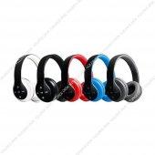 Iphone Uyum P35 Kablosuz Bluetooth Kulaklık...