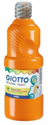 Giotto Guaj Boya Turuncu 500 Ml.