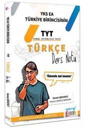 Lemma Tyt Türkçe Ders Notu