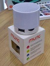 Music Mini Ses Bombası