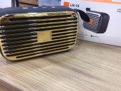 Gerçek Ses Taşınabilir Mini Ses Bombası Ln 10