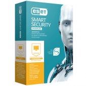 Nod32 Eset Smart Security Premium V10 1 Kullanıcı