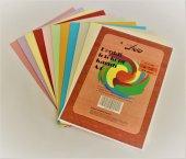 Copy Liva A4 10 Renk Karışık Fotokopi Kağıdı...