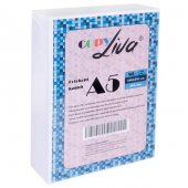 Liva Copy A5 Fotokopi Kağıdı 80gr 2 Paket 1000...