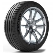 245 40r18 97y (Dt1) Pilot Sport 4 Michelin Yaz...