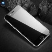Lito Apple iPhone 7 Plus / 8 Plus 3d Cam Ekran Koruyucu Siyah-9