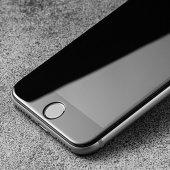 Lito Apple iPhone 7 Plus / 8 Plus 3d Cam Ekran Koruyucu Siyah-12