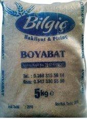 Boyabat Lux Osmancık Pirinc 5 Kg