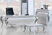 Inci Makam Odası Takımı Modern Büro Mobilyaları...