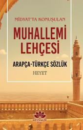 Midyatta Konuşulan Muhallemi Lehçesi