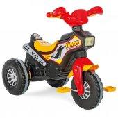 Pilsan Büyük Yunus Çocuk 3 Teker Bisiklet Motor 07112