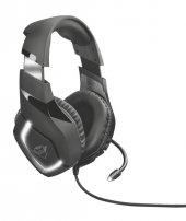 Trust 22338 Gxt 380 Doxx Illuminated Gaming Headset