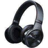 Pioneer Se Mx9 K Siyah Kulaküstü Kulaklık