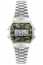 Time Watch Retro Kol Saati