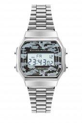 Time Watch Retro Kol Saati Tw.124.4cfs