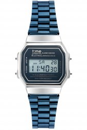 Time Watch Retro Kol Saati Tw.124.4cll