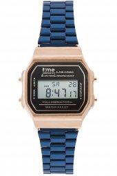 Time Watch Retro Kol Saati Tw.124.4rll