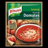 Knorr Hazır Çorba Kremalı Domates Çorbası 69g. Nettoptan