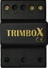 Trımbox Ym1pr (Gold)