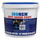 ısonem Antı Sound Ses Yalıtım Boyası 18 Lt