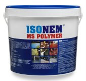 Isonem Ms Polymer 5 Kg Renkli
