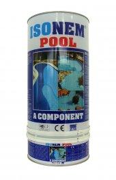 ısonem Pool Pu Esaslı Havuz Boyası 4,5 Kg Set