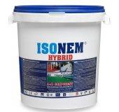 Isonem Hybrıd 23 Kg Set Renkli