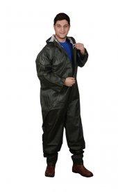 Balıkçı Boy Tulum Yağmurluk