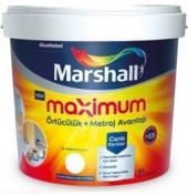 Marshall Maximum Silikonlu İpek Mat İç Cephe...