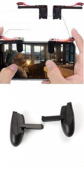 Pubg Nişan Tuşu (L1+r1) + Gamepad Tüm Telefonlara Uyumlu