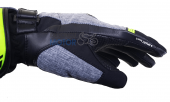 Prosev 4013 Kışlık Su Geçirmez Motosiklet Eldiveni-2