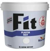 Marshall Fit Plastik Duvar Boyası 15lt 20 Kg