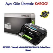 50f0z00 Lexmark Ms Mx 310 410 510 610 Orijinal...