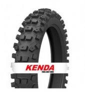Kenda 110 80 18 Motocross Lastik K772 Desen