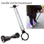 Elektrikli Kaykay Hoverboard Denge Çubuğu Lyt...