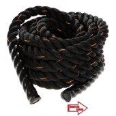 Leyaton Crossfit Halatı 15 Metre Crossfit Rope