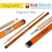 Bilardo Istakası Kingcue Salon Istakası ( Kingcue 4 Yıldız )-3