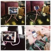 Telefon , Tablet Tutucu Video Film Oyun...