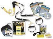 TRX Pro Gym Suspension Trainer