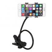 Akrobat Cep Telefonu Tutucu Tablet Navigasyon Araç İçi Tutacağı-2