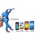 Akrobat Cep Telefonu Tutucu Tablet Navigasyon Araç İçi Tutacağı-7
