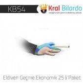 Bilardo Eldiveni Geçme Ekonomik 1 Paket (25...