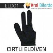 Bilardo Eldiveni Cırtlı - 20 Li Pakket