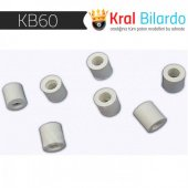KB60 Çakma Uç Fiberi (50li Paket)