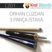 Kb04 Orhan Çüzdan 3 Parça