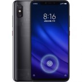Xiaomi Mi 8 Pro 128 GB 8 GB RAM Saydam Siyah Cep Telefonu-2