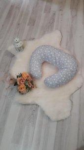 Bebe Emzirme Yastığı Mzrm 005